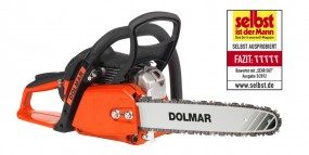 Dolmar PS-32 C (TLC)